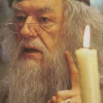 Top 5 Dumbledore Quotes