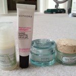 Eyes and I: Eye cream/treatment review: Benefit, Dior, Body Shop, Sephora