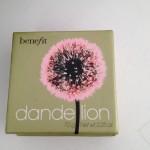 My Handy Dandy Benefit's Blush in Dandelion