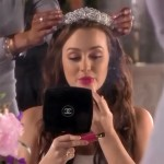 You don't need to live on the Upper East Side~ Blair Waldorf's Wedding Makeup Tutorial