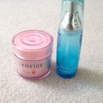 Korean Skincare Products- LANEIGE