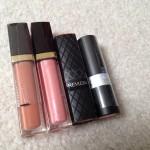 Feelin' Luxurious in Revlon's Super Lustrous Lip Gloss