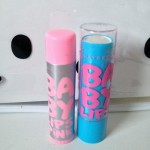 Maybelline Baby Lips Pink Glow in Baby Pink: Alternative to Dior Lip Glow!
