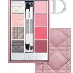 Review: Dior's Sweet Chérie Pinks Eye & Lip Palette