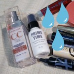 Beauty Products for a Rainy Day