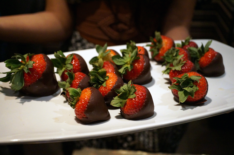 Chocolate Fever at Leonidas 2nd Anniversary Party: #ThisIsCocoa Event