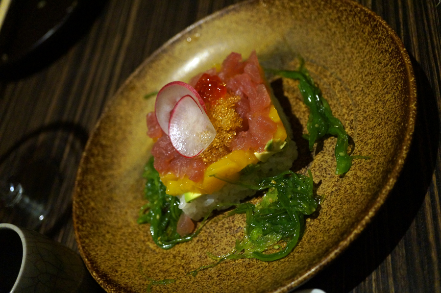 Foodie Review: Kiriri Japanese Cuisine & Sushi Bar
