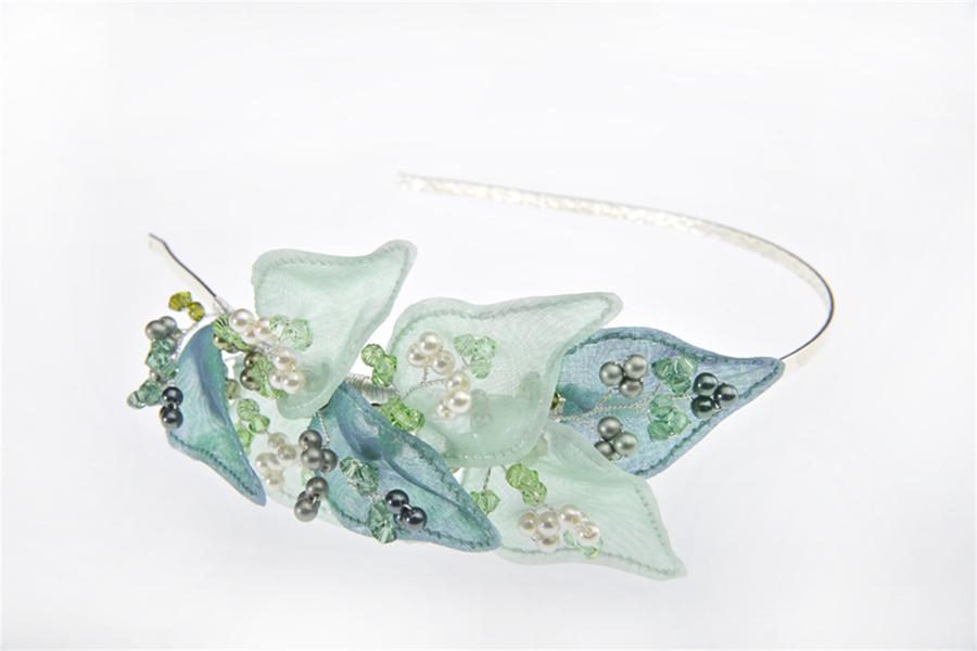 Handcrafted Bridal Accessories by Rosie Willett Designs