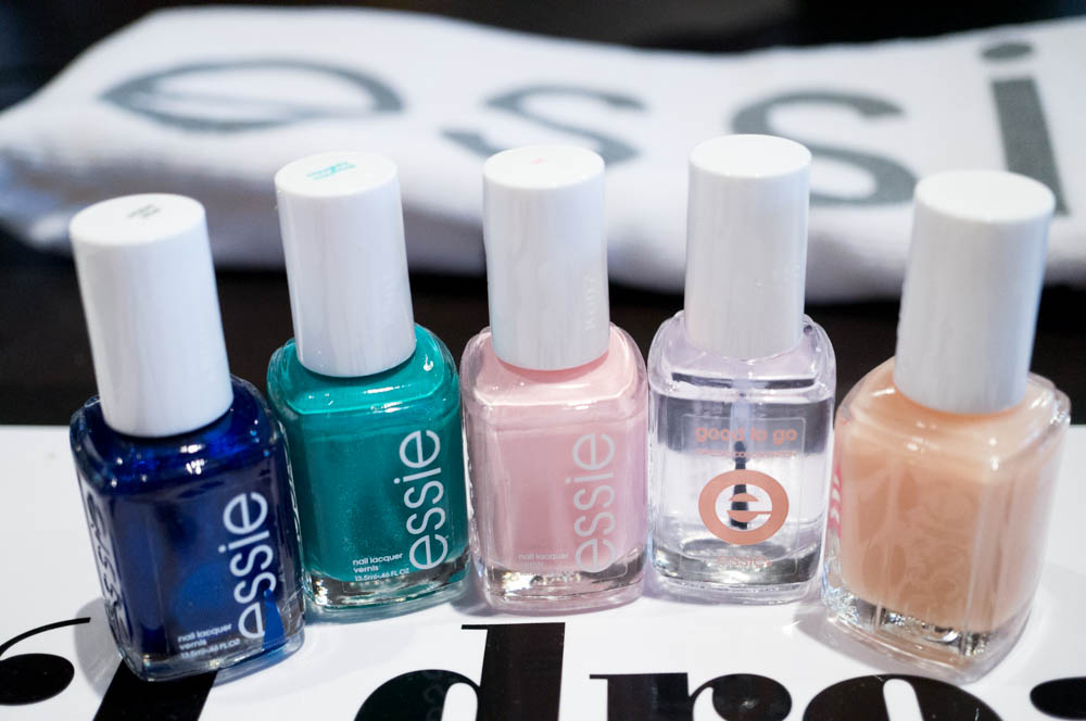 essie nail polish event-11