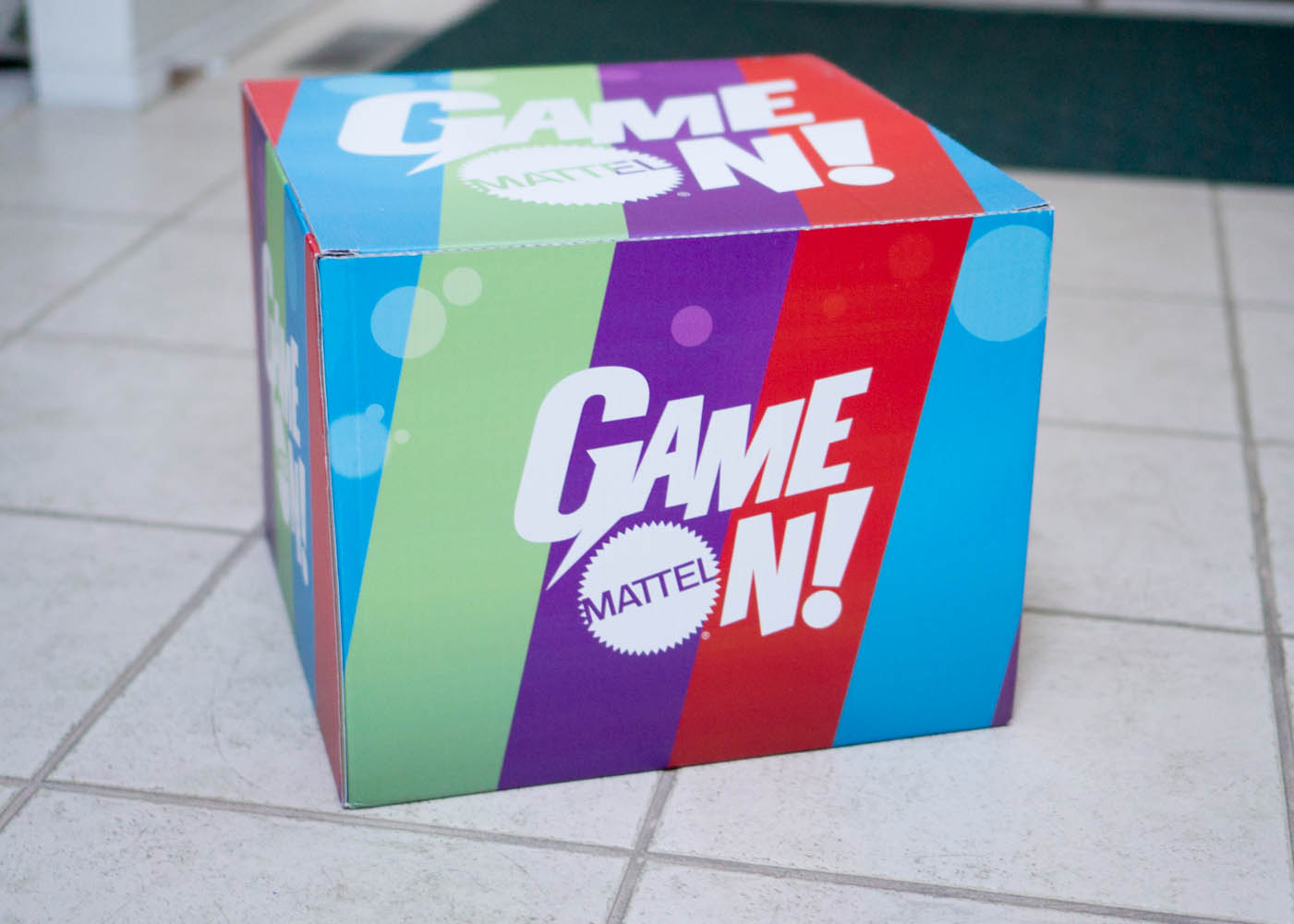 matel games home page
