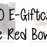 This Week: Instagram Giveaway with The Red Bow + Xpocity Shopping Event