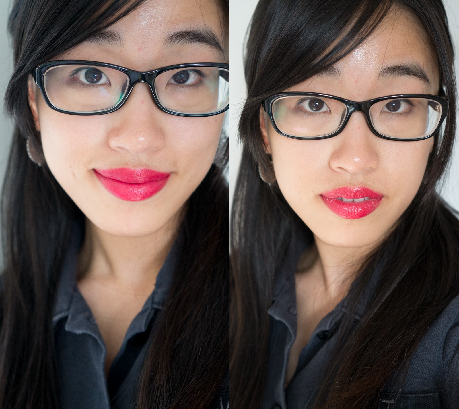 Revlon Ultra HD Lipstick in Poinsettia