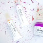 Indeed Labs nanoblur & fillume volumising moisturiser + serum